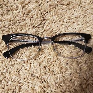 Ray-Ban RB 5294 Sunglasses No Lenses